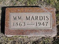 William Mardis