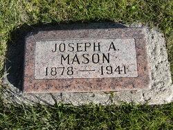Joseph A Mason
