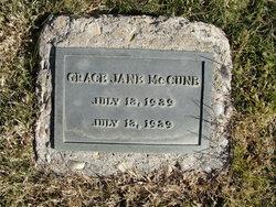 Grace McCune