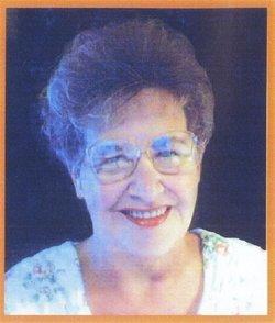 """Yvonne Louise """"Bonnie"""" <I>Lartz</I> Fritz"""