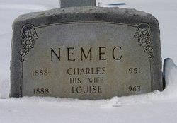 Louise <I>Heuberger</I> Nemec