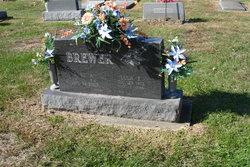 "Lula F. ""Red"" <I>Nemyer</I> Brewer"