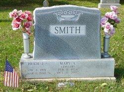 Hugh Johnson Smith