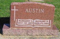 Margaret Ellen <I>Austin</I> Austin