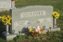Erma Mildred <I>Oden</I> Guilford