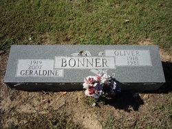 Oliver Gaines Bonner