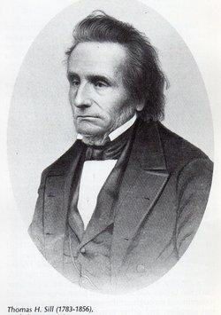 Thomas Hale Sill