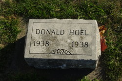 Donald Hoel