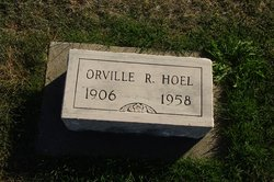 Orville Ray Hoel