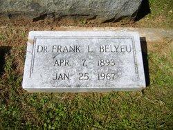 Dr Frank Lafayette Belyeu