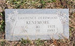 Lawrence Derrwood Kenemore