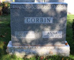 Harry Corbin