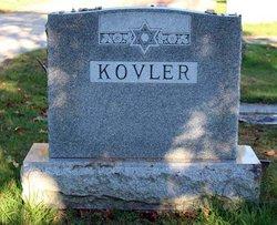 Charles Kovler