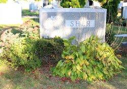 Beatrice R. <I>Chafitz</I> Sher