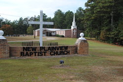 Plain View Baptist Cemetery