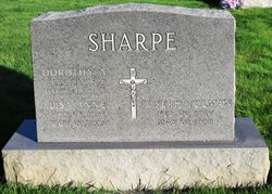 Dorothy Louise Sharpe
