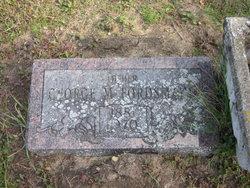 George M Fordsmand