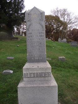 Mary E. Alexander