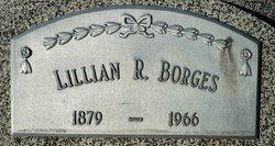Lillian Rachel <I>Sowle</I> Borges