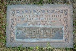 Anthony Ramirez Roberts