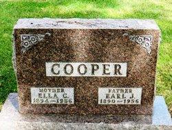 Earl J. Cooper