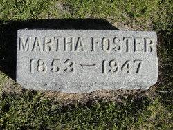 Martha Foster