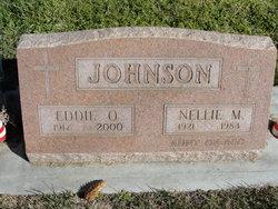 Nellie M Johnson