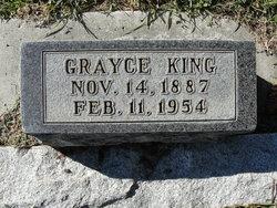 Grayce Nancy King