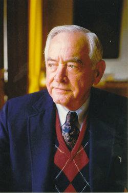 Arthur Edsel Earley