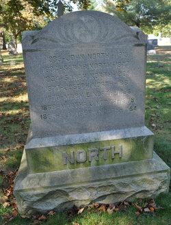 Joseph North