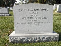 Ersal Dayton Davey