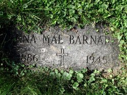 Anna Mae Barnard