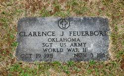 Clarence Feuerborn