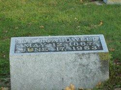 Ida Jane <I>Pedlow</I> Caldwell