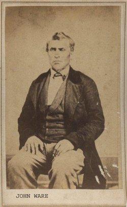 John Eldred Ware