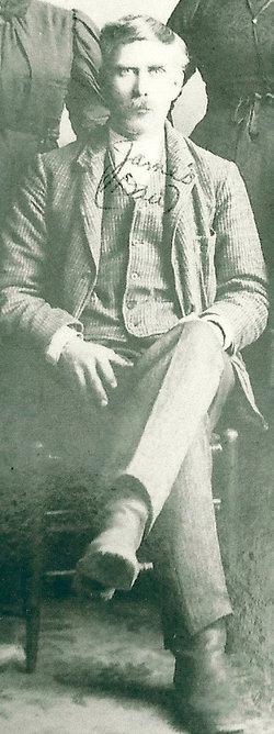 James S. Cain