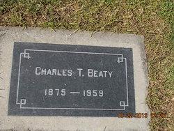 Charles Thomas Beaty
