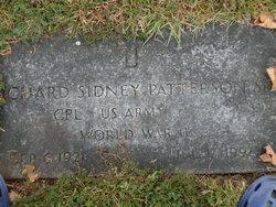 Richard S. Patterson
