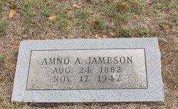 Amno Annie <I>Lasater</I> Jameson