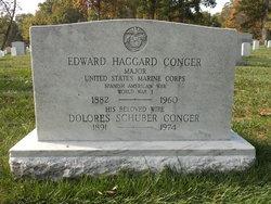 Edward Haggard Conger
