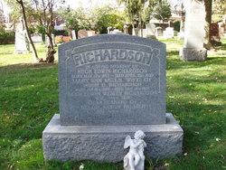 Hugh Edwin Richardson
