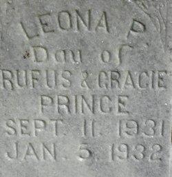 Leona P. Prince