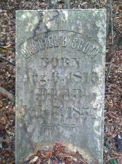 Gabriel Byrd Scott