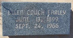 Ellen <I>Couch</I> Earley