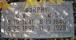 Miranda <I>Sprague</I> Murphy