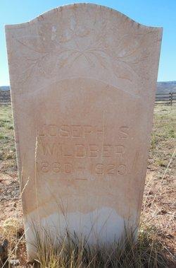 Joseph S Wildber