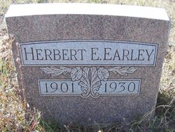 Herbert Ephraim Earley