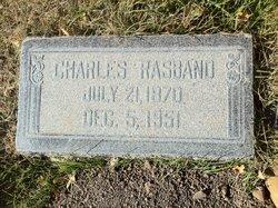 Charles Rasband