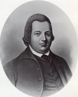 Col Seth Reed