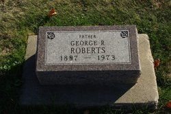 George R Roberts
